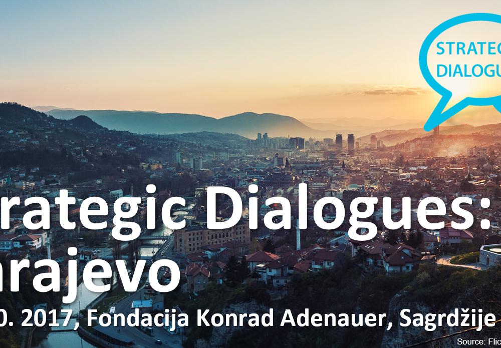 Strategic Dialogues