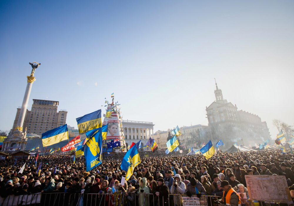 Conflict in Ukraine: Security Implications for the V4, the EU, and the Wider European Neighbourhood