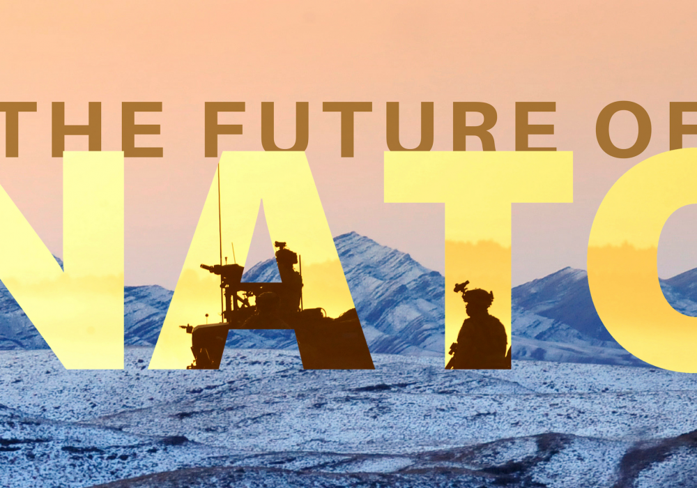 STRATPOL ViewPoints: The Future of NATO