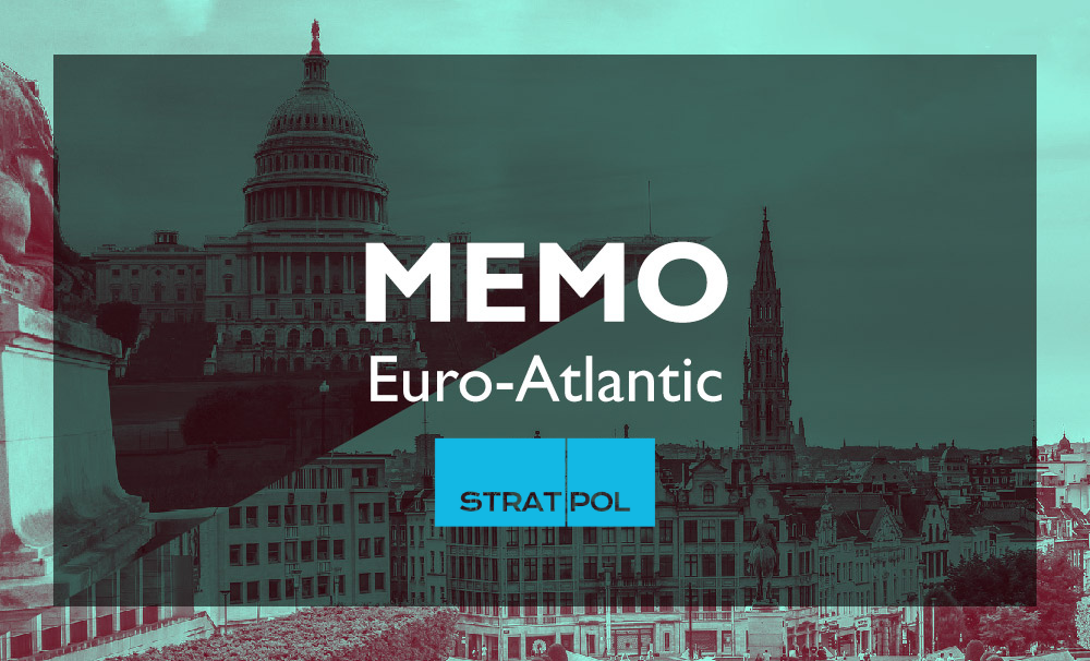 MEMO: North Macedonia's road to Euro-Atlantic institutions