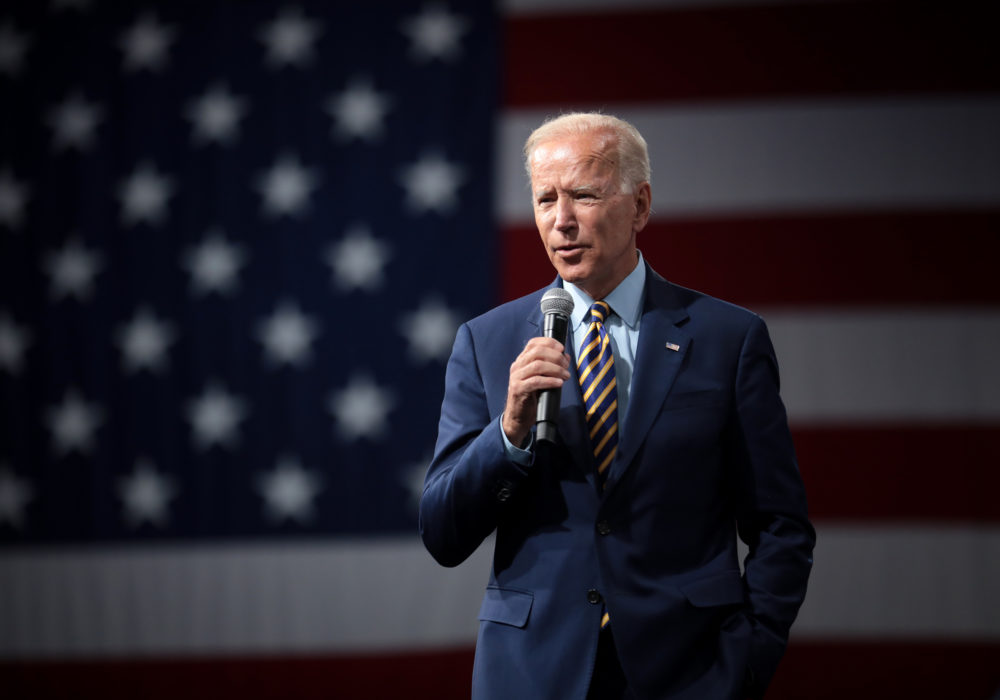 Otázniky zahraničnej politiky Joe Bidena
